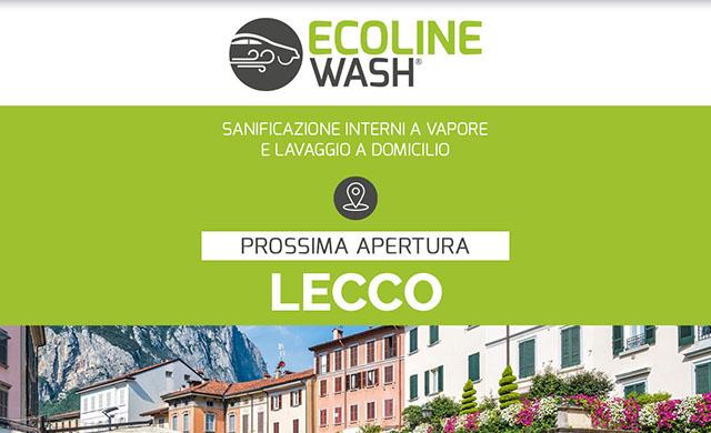 Ecoline Wash a Lecco