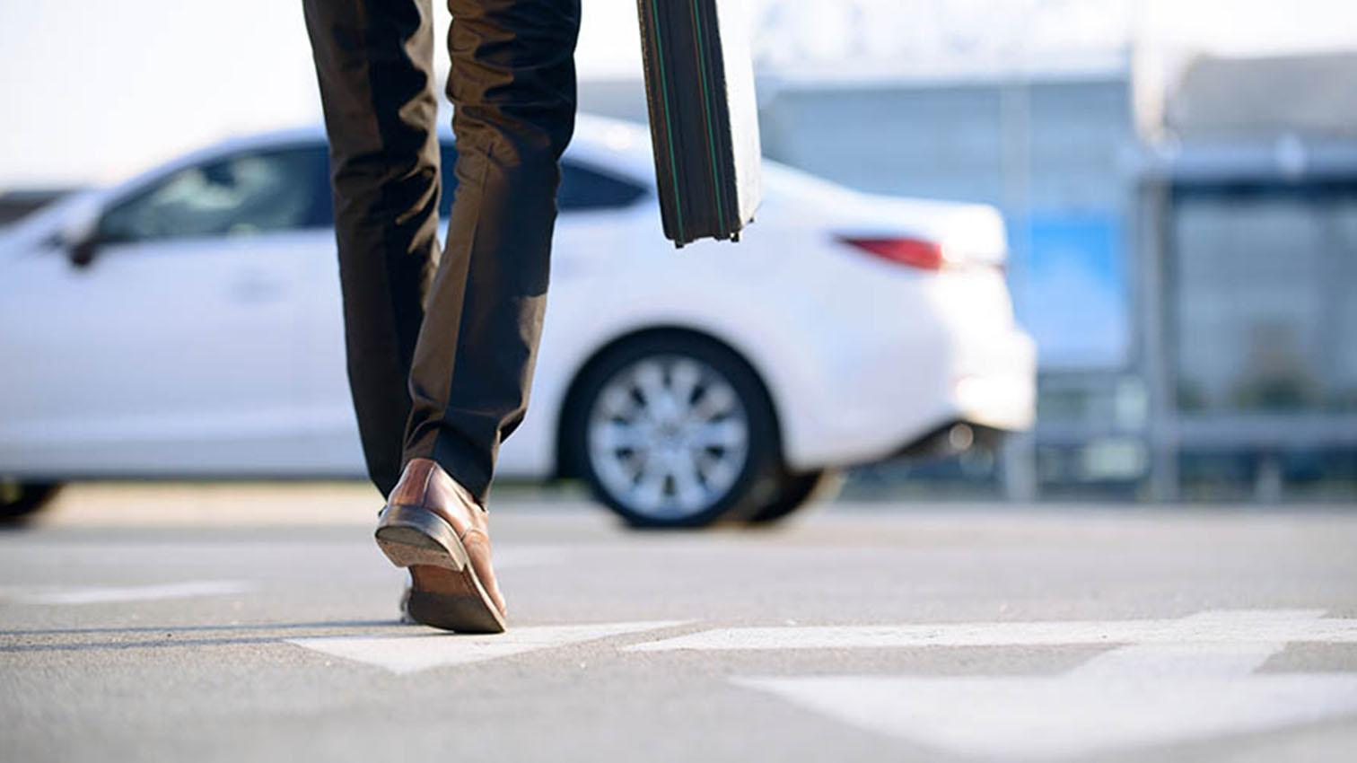 autolavaggio a domicilio per manager e dipendenti aziendali