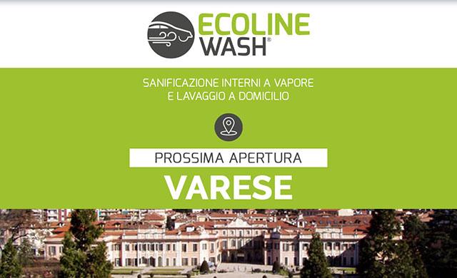 Ecoline Wash a Varese