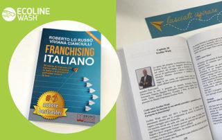 Ecoline wash tra i 50 brand del franchising italiano