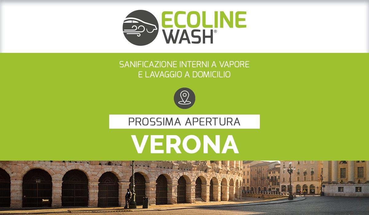Ecoline Wash a Verona