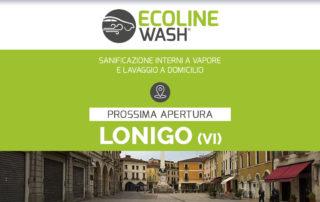 Lavaggio auto a domicilio a Lonigo