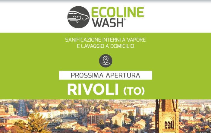 lavaggio auto a domicilio a Rivoli