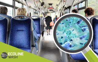 come prevenire il coronavirus con la sanificazione a vapore ecoline wash