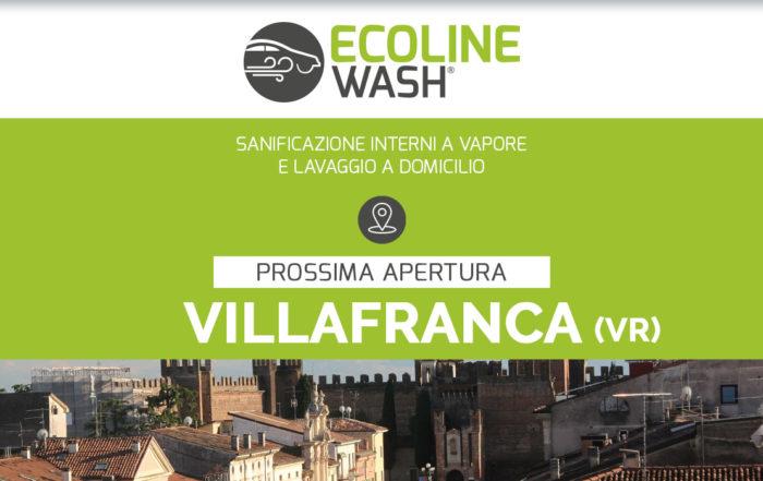 lavaggio auto a domicilio a Villafranca di Verona