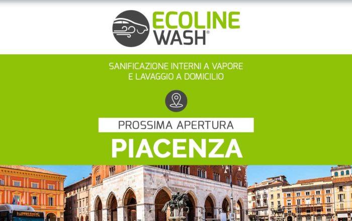 Lavaggio auto a domicilio a Piacenza
