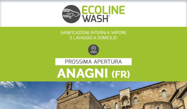 sanificazione auto ad Anagni e lavaggio a domicilio