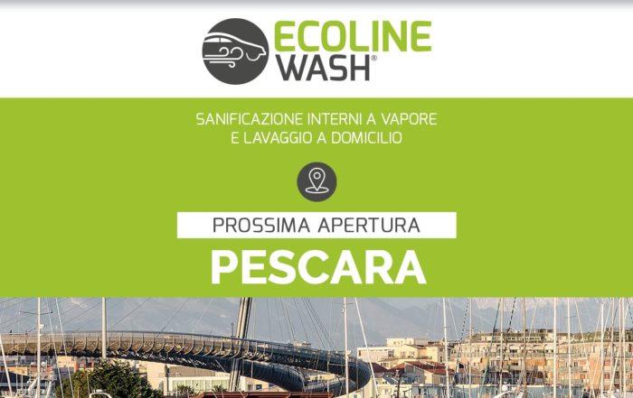 sanificazione auto a pescara e lavaggio a domicilio
