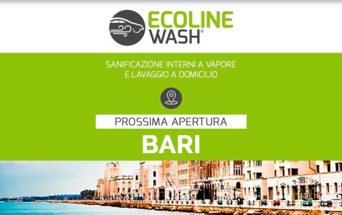 sanificazione auto a Bari e lavaggio a domicilio