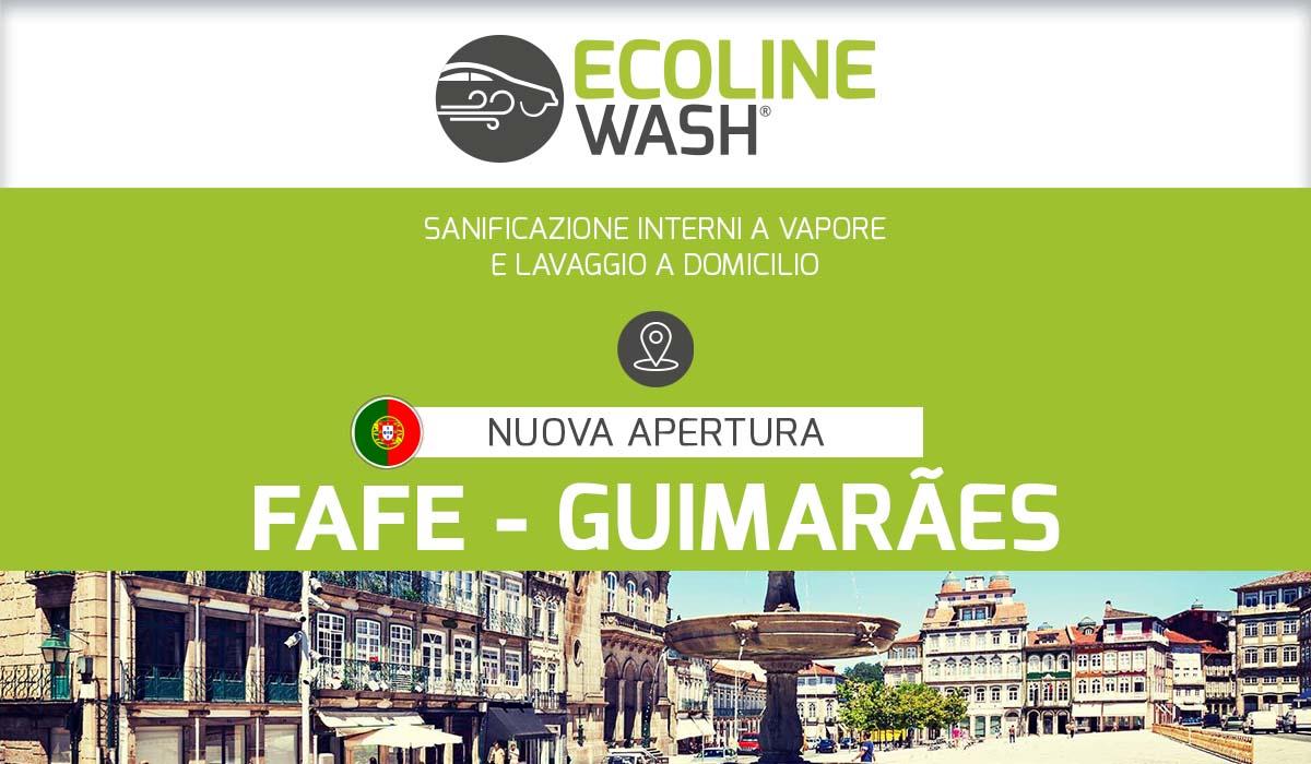sanificazione auto e lavaggio a domicilio a fafe e guimaraes in portogallo