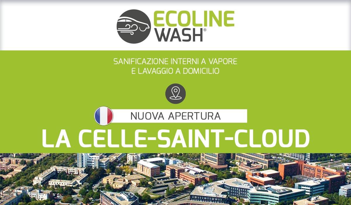 sanificazione auto e lavaggio a domicilio a la celle saint cloud