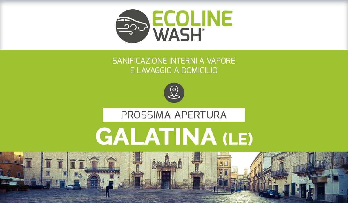 lavaggio auto a domicilio e sanificazione a vapore a galatina
